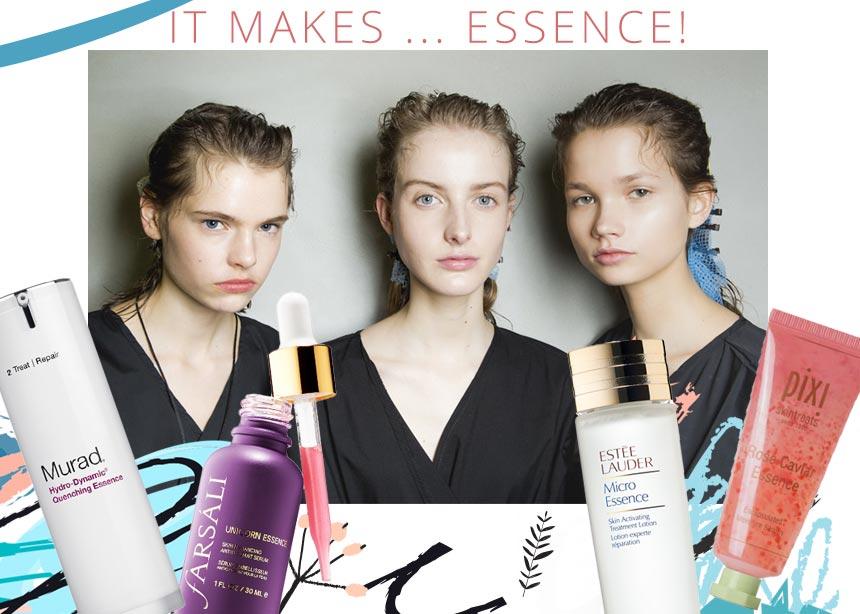 Essence: τι είναι και γιατί το χρειάζεσαι (ή δεν το χρειάζεσαι) στη ρουτίνα σου! | tlife.gr