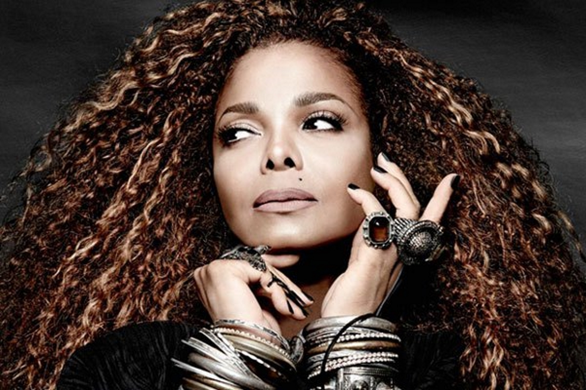Janet Jackson: Στηρίζει τις γυναίκες που έπεσαν θύματα σεξουαλικής βίας | tlife.gr