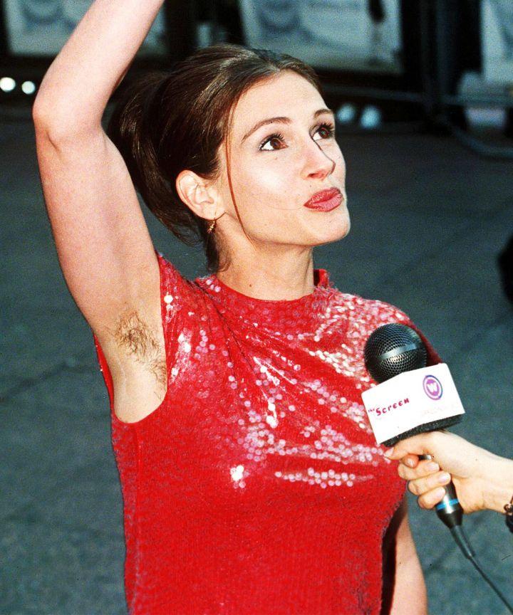 Julia Roberts: απαντά για πρώτη φορά για την πιο περίεργη… beauty στιγμή στην καριέρα της! | tlife.gr