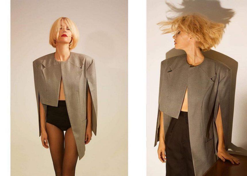 Βίκυ Καγιά: Αγνώριστη η κριτής του GNTM σε φωτογράφηση για περιοδικό μόδας! | tlife.gr