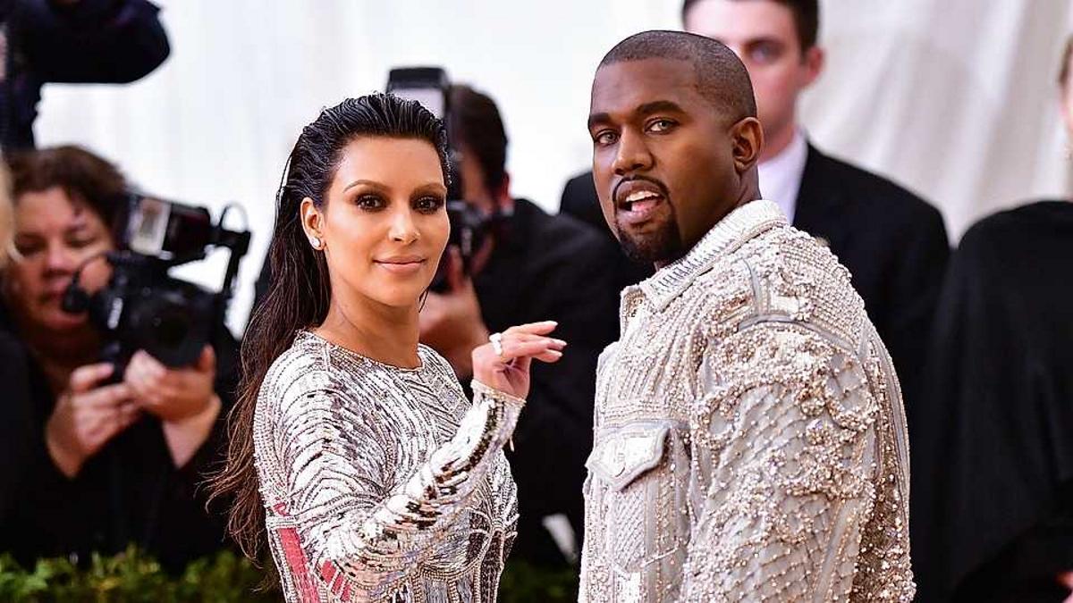 Kim Kardashian: Η αποκάλυψη για το παρασκήνιο της συνάντησης του Kanye West με τον Donald Trump! | tlife.gr