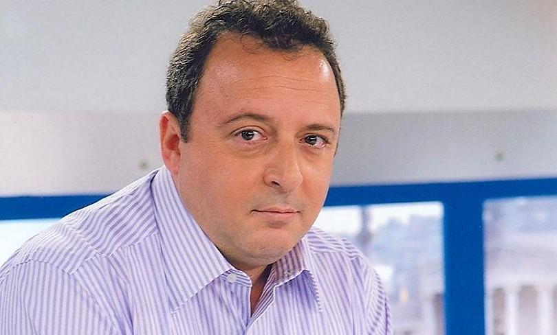 Ποιος ΑΝΤ1; Οριστικά ο Δημήτρης Καμπουράκης στο δυναμικό του ΣΚΑΙ! | tlife.gr