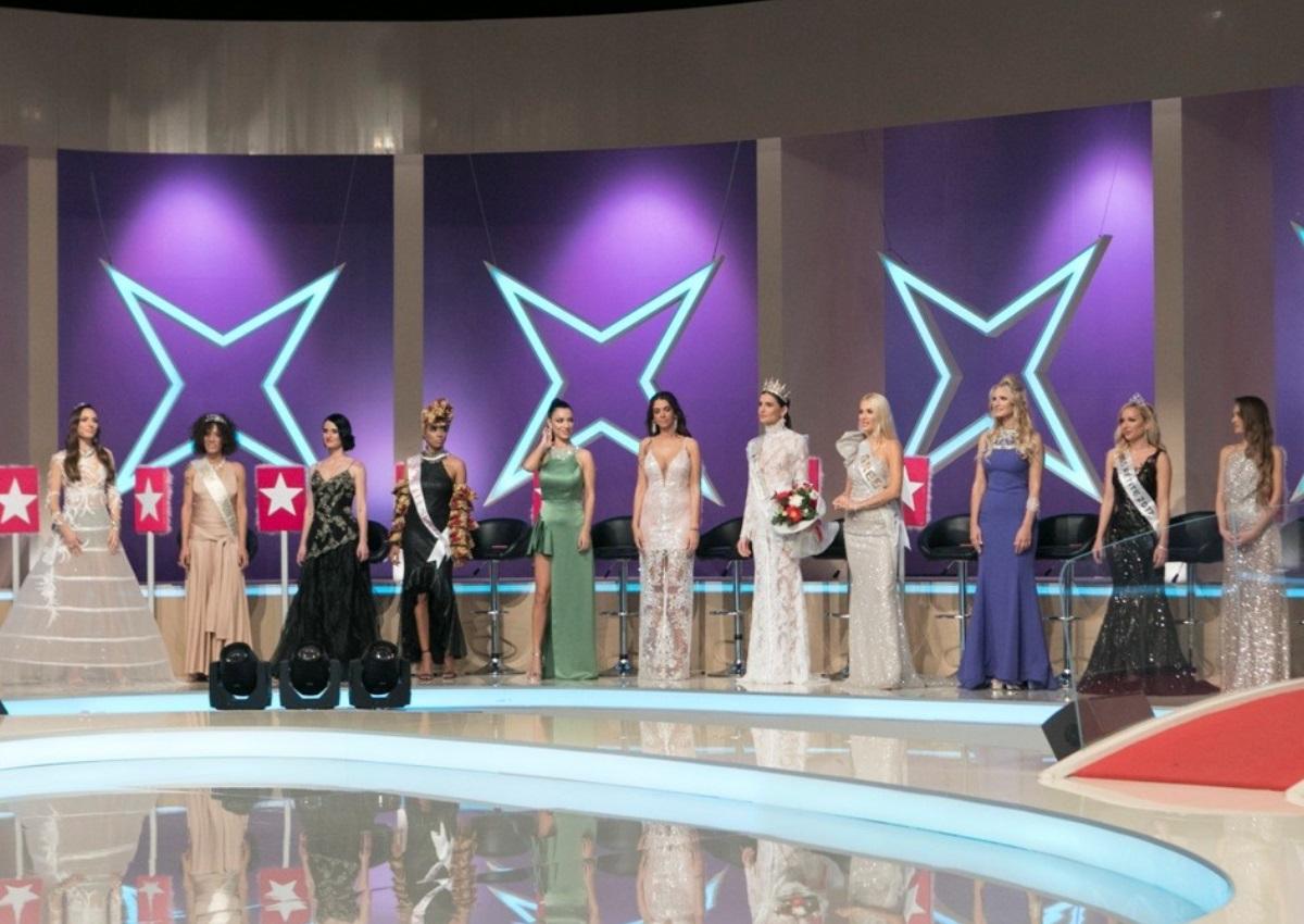My Style Rocks: Αυτή είναι η παίκτρια που αποχώρησε από το Gala της Παρασκευής! | tlife.gr