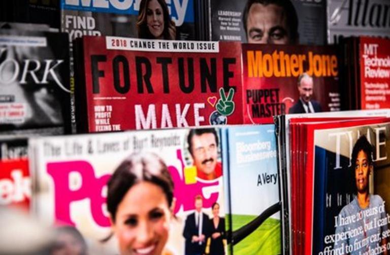 Πωλήθηκε διάσημο περιοδικό! Στοίχισε 150 εκατομμύρια δολάρια! | tlife.gr