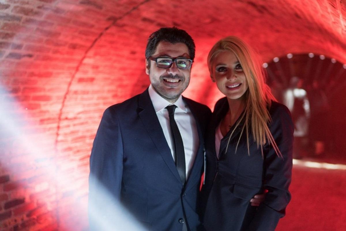 Η Μαρία Φραγκάκη και ο Λάμπρος Κωνσταντάρας τα δύο νέα πρόσωπα του Party104FM!
