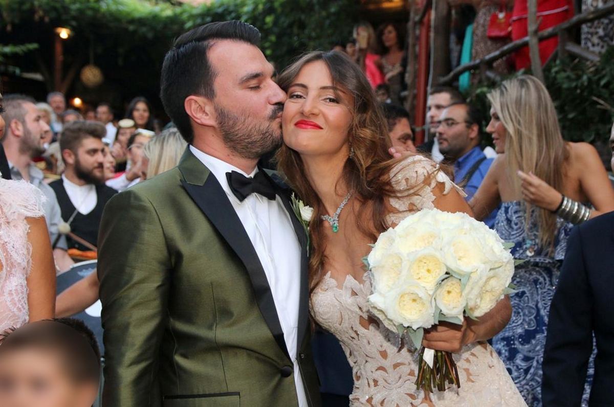 Ανδρέας Παπαμιμίκος: Η έκπληξη της συζύγου του Σόνιας Σαββίδη για τα γενέθλιά του! | tlife.gr