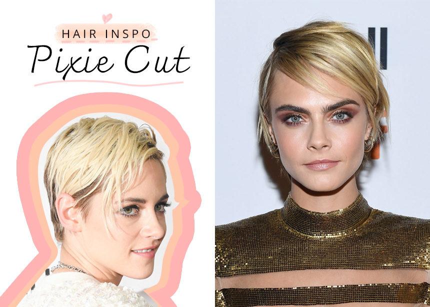 Pixie cut: αν θέλεις μια πραγματικά μεγάλη αλλαγή, αυτό είναι το πιο stylish κούρεμα ΤΩΡΑ! | tlife.gr