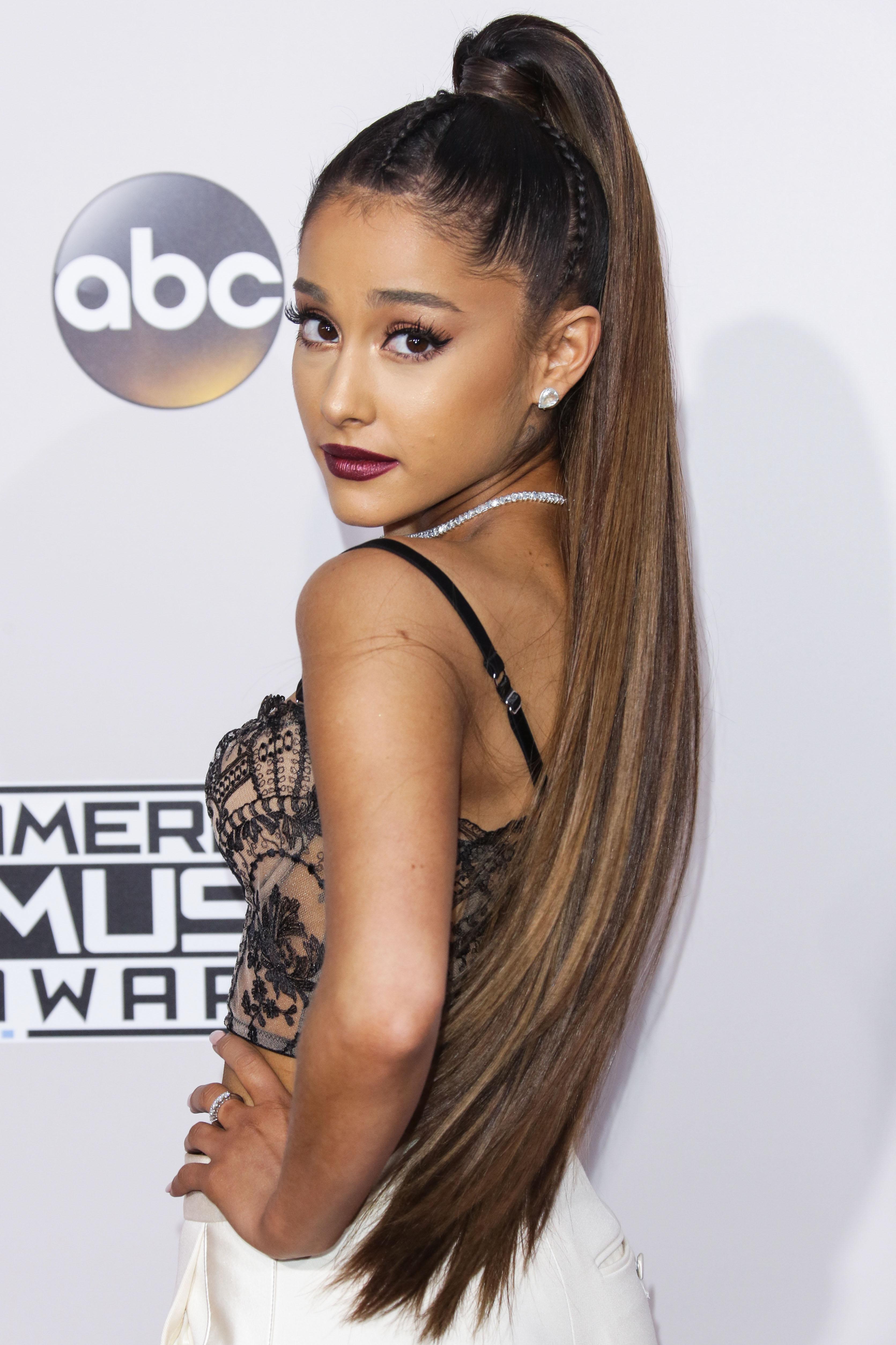 Αυτό το brand εμπνεύστηκε το επόμενό του καλλυντικό από την Ariana Grande! | tlife.gr