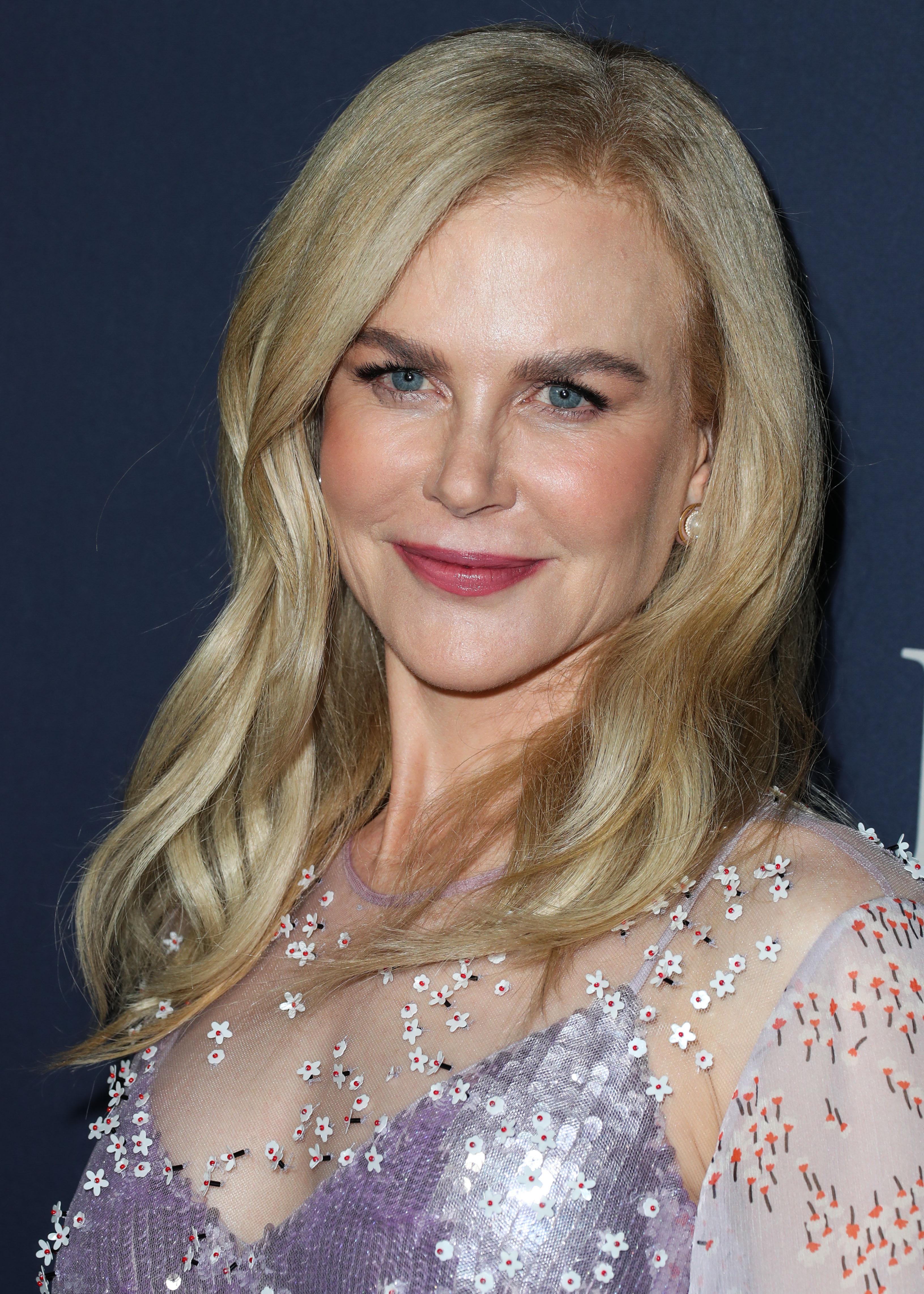 5 γρήγορα μυστικά ομορφιάς από την Nicole Kidman! | tlife.gr