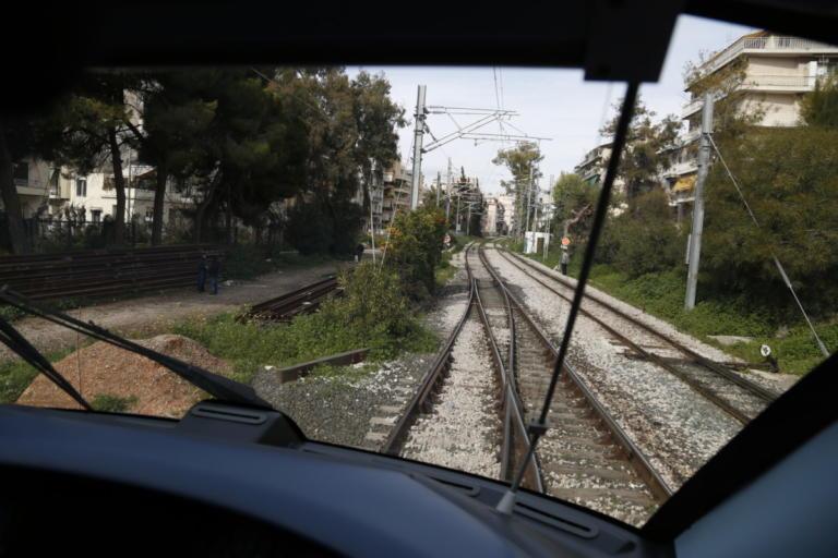 Νεκρή γυναίκα στα Σεπόλια – Την παρέσυρε τρένο   tlife.gr