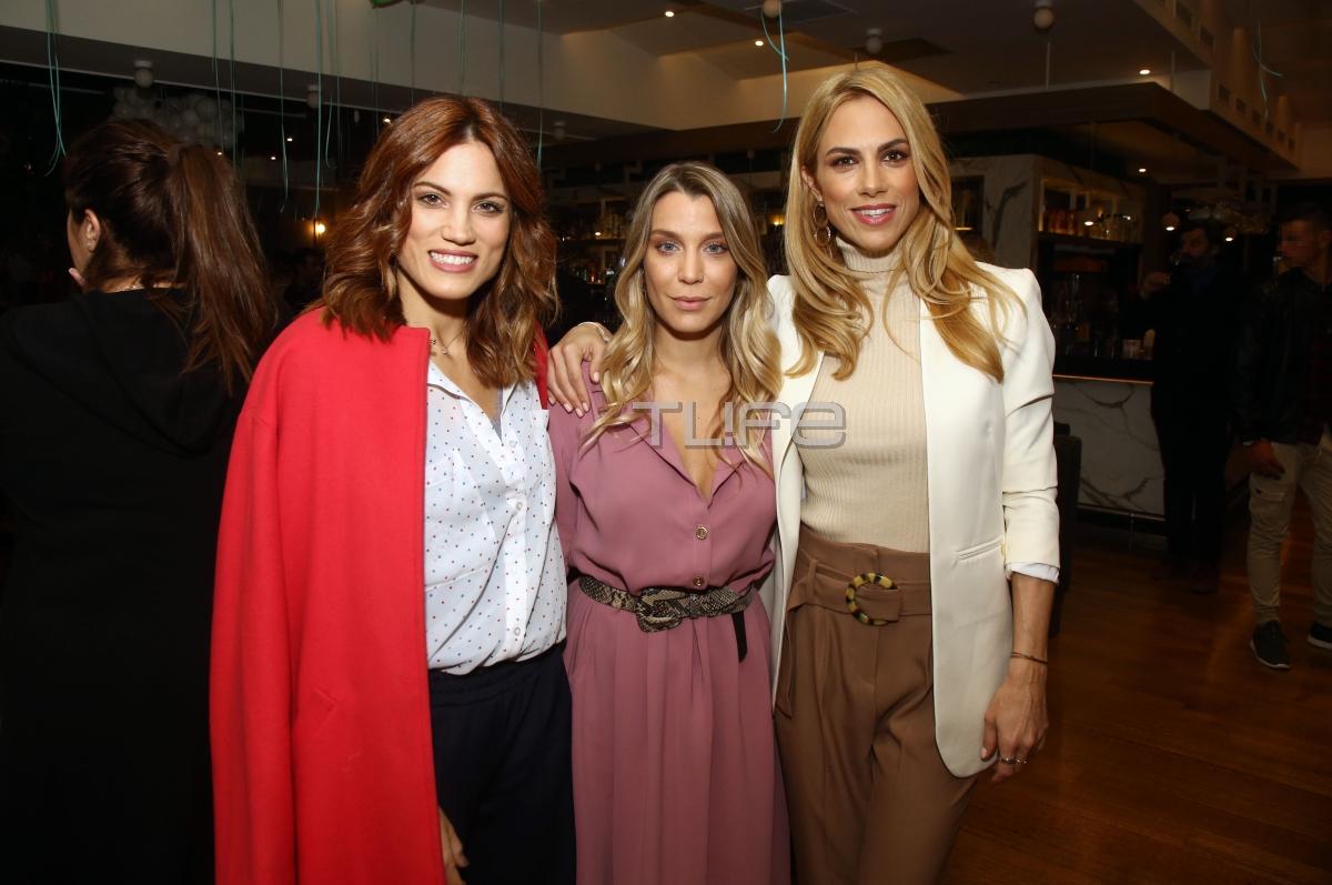 Παραμυθένια παρουσίαση με διάσημους φίλους για το νέο βιβλίο της Κατρίνας Τσάνταλη! [pics] | tlife.gr