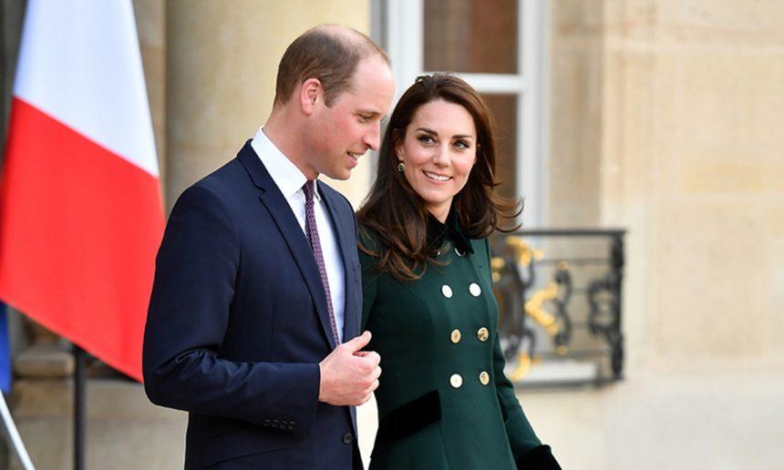 Πρίγκιπας William – Kate Middleton:  Θα επισκεφτούν την Κύπρο στις αρχές του Δεκέμβρη! | tlife.gr