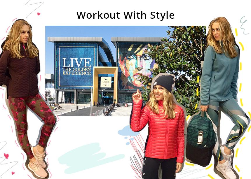 Τι να φορέσεις ανάλογα με τη γυμναστική που κάνεις!   tlife.gr