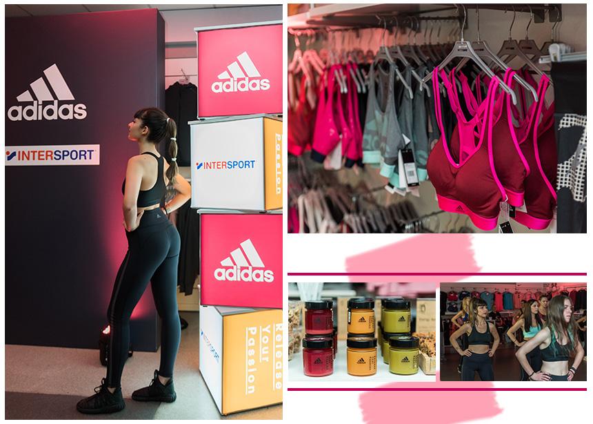 adidas Women: Το μεγαλύτερο γυναικείο community που με ενέπνευσε να απελευθερώσω το πάθος μου | tlife.gr