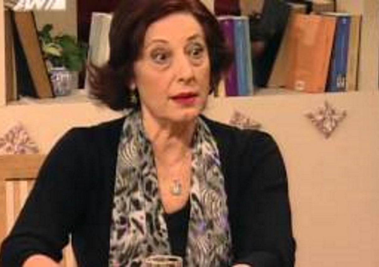 Αντιγόνη Γλυκοφρύδη: Δες πως είναι σήμερα η Μπέμπα από το «Άκρως Οικογενειακόν» [pics] | tlife.gr