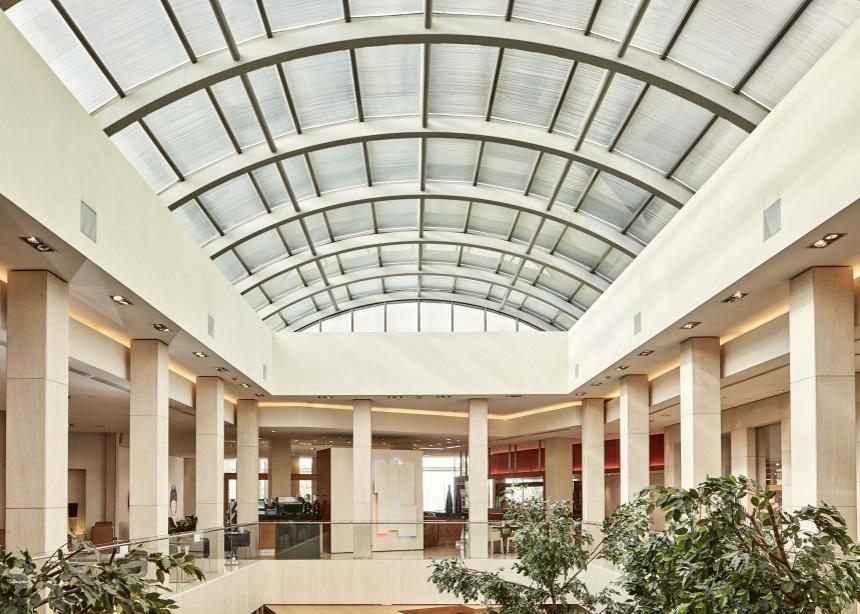 Η νέα πρόταση για brunch στην πόλη έρχεται από το Hilton Αθηνών και το εντυπωσιακό Aethrion | tlife.gr