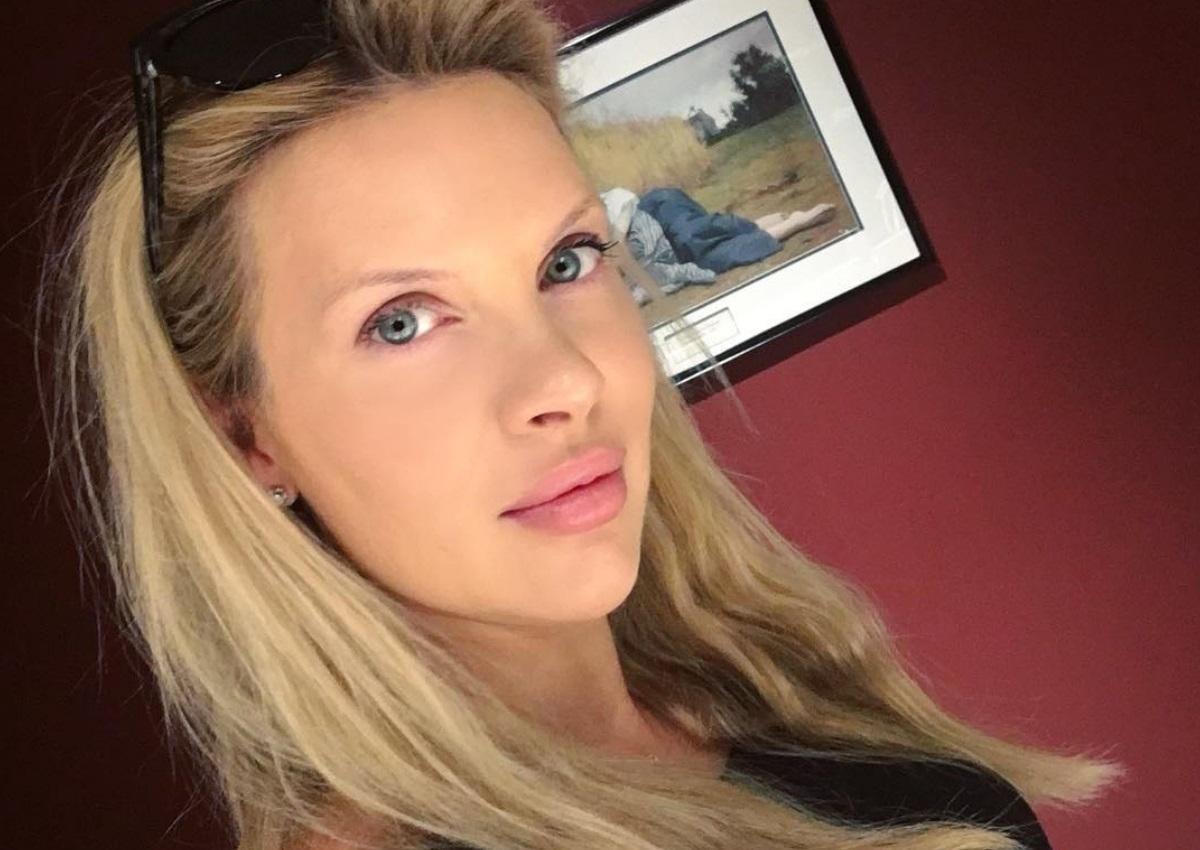 Χριστίνα Αλούπη: Δημοσίευσε φωτογραφία από την ημέρα που έμαθε ότι είναι έγκυος για δεύτερη φορά! | tlife.gr