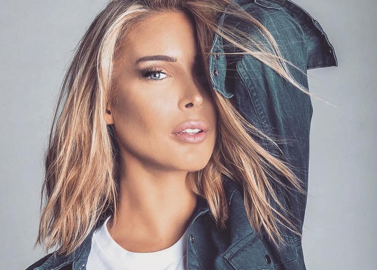 Νέο look για την Αμαρυλλίδα – Με πιο κοντά μαλλιά δεν την έχεις ξαναδεί! | tlife.gr