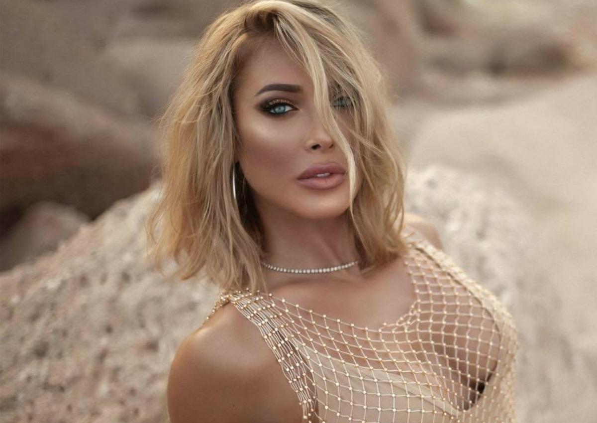Αμαρυλλίς: Στην Θεσσαλονίκη ξεκινάει τις εμφανίσεις της για φέτος η όμορφη τραγουδίστρια! | tlife.gr