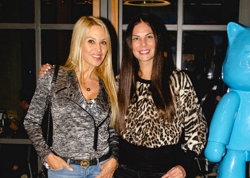 Βραδινή έξοδος στα νότια προάστια για τους  λαμπερούς celebrities! [pics] | tlife.gr