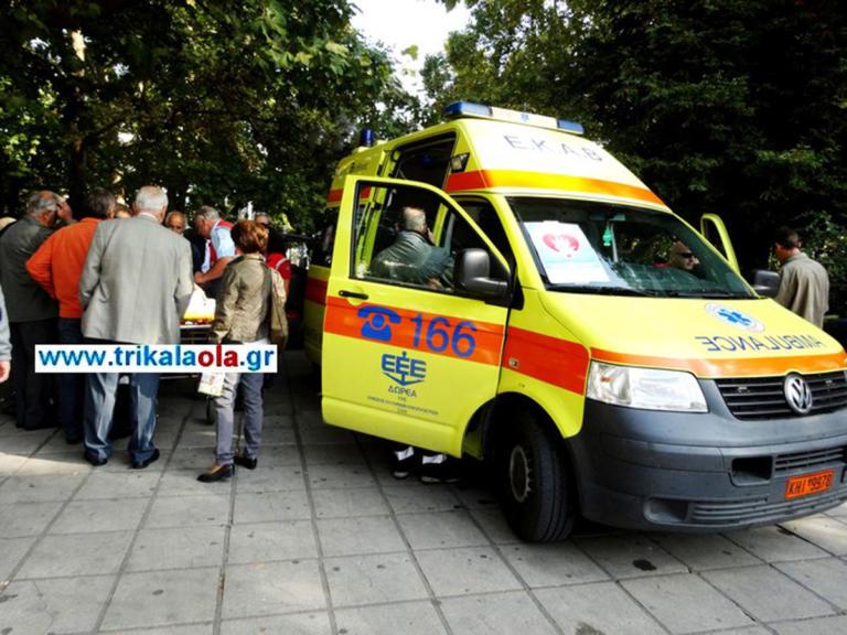 Ανείπωτη τραγωδία στα Τρίκαλα: 12χρονο παιδί πέθανε στον ύπνο του! | tlife.gr