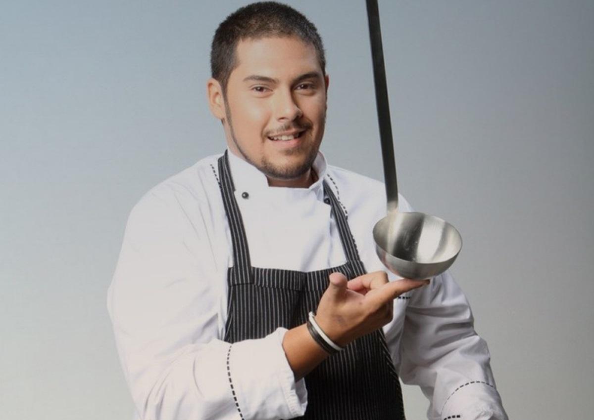 Αθηναγόρας Κωστάκος: Ο νικητής του «Top Chef» στον ΑΝΤ1 έγινε μπαμπάς για δεύτερη φορά! | tlife.gr