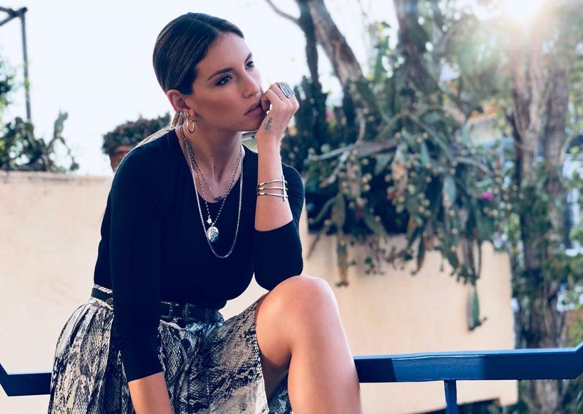 Αθηνά Οικονομάκου: Η αγαπημένη της απογευματινή συνήθεια [pics] | tlife.gr