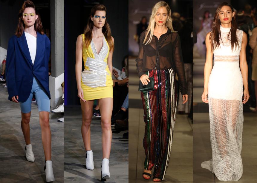 AXDW – Ημέρα 1η: Όσα είδαμε στην πασαρέλα της Ελληνικής μόδας! | tlife.gr
