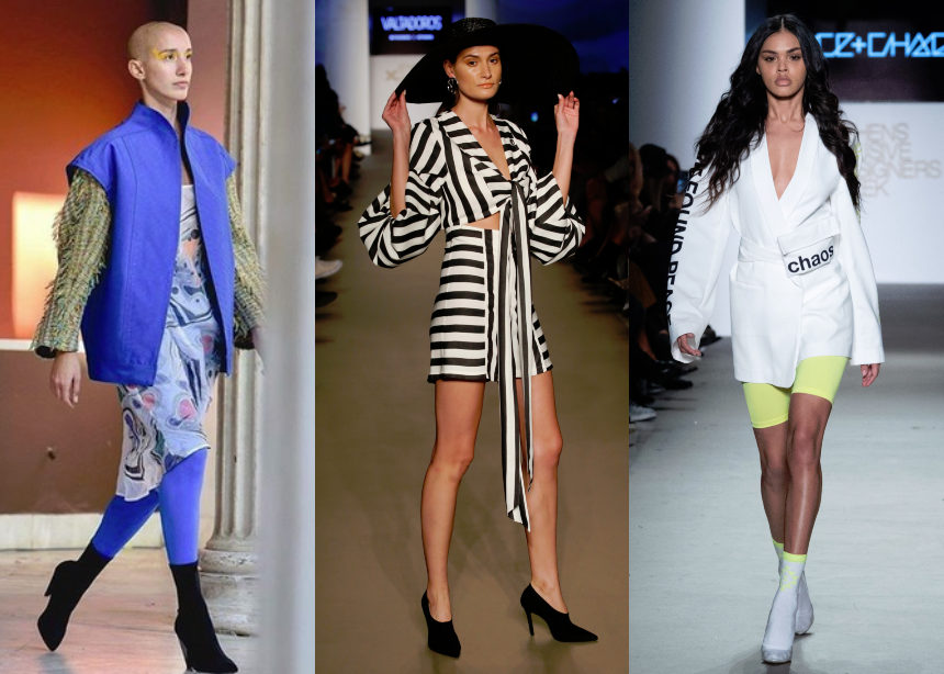 AXDW – Ημέρα 5η: Όσα είδαμε στην πασαρέλα της Ελληνικής μόδας!   tlife.gr