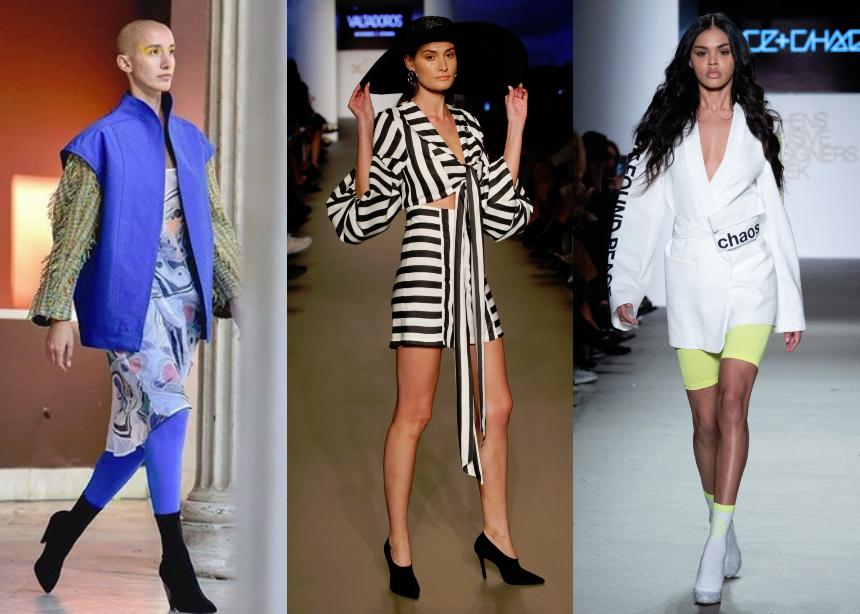 AXDW – Ημέρα 5η: Όσα είδαμε στην πασαρέλα της Ελληνικής μόδας! | tlife.gr