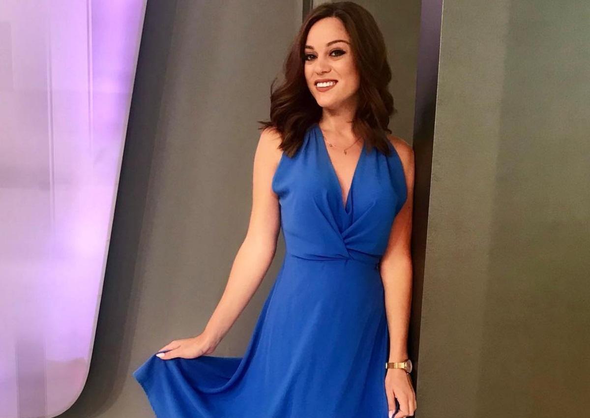 """Μπάγια Αντωνοπούλου: Σ' αυτή την εκπομπή του ΑΝΤ1 λέγεται ότι θα ενταχθεί, μετά την ξαφνική αποχώρησή της από το """"Καλημέρα Ελλάδα""""!"""