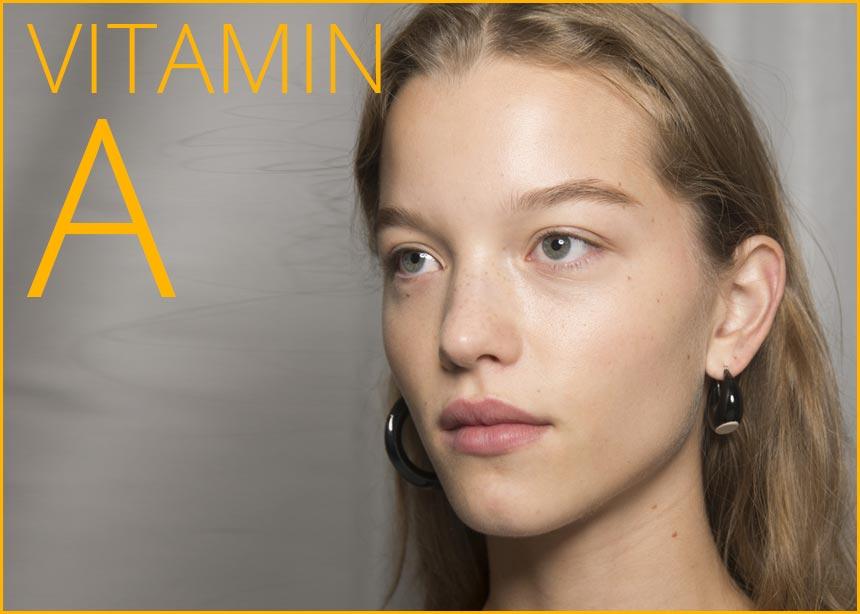 Βιταμίνη Α: όσα πρέπει να ξέρεις για ένα από τα πιο δραστικά συστατικά στα καλλυντικά!