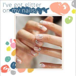 Τώρα είναι η στιγμή που πρέπει να αρχίσεις να φοράς glitter στα νύχια σου! Τα 10 αγαπημένα μας σχέδια!