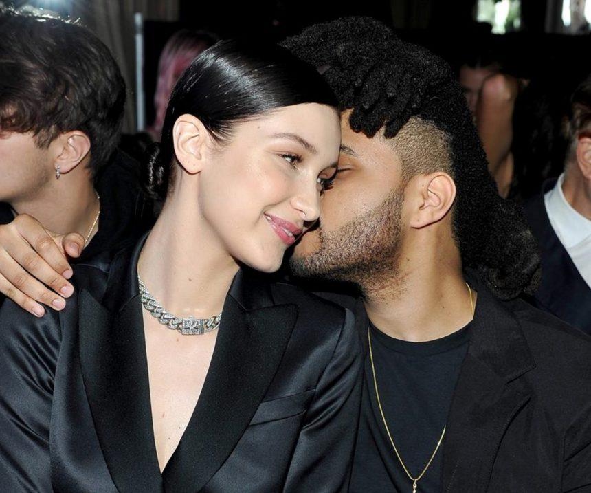 Η Bella Hadid και ο The Weeknd αρραβωνιάστηκαν; | tlife.gr