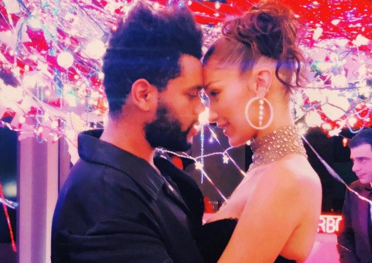 Bella Hadid: Full in love με τον Weeknd! Πού ταξίδεψε το ερωτευμένο ζευγάρι; [pics] | tlife.gr
