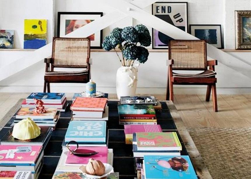 Gift Guide: 25 coffee table books για το design που θα θέλεις να κάνεις δώρο στον εαυτό σου | tlife.gr