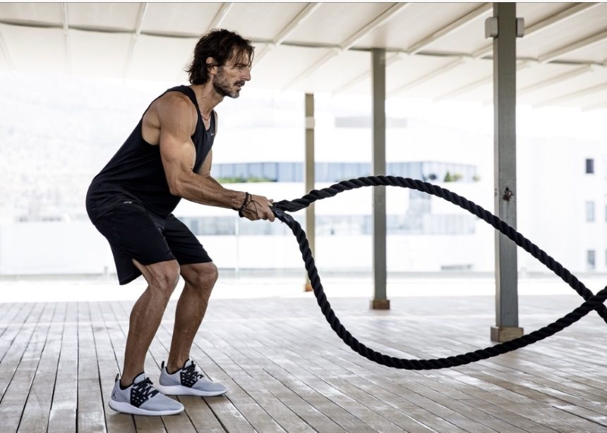 Beyond Cycling & Training: Ένα premium workout studio που πρέπει να επισκεφτείς | tlife.gr