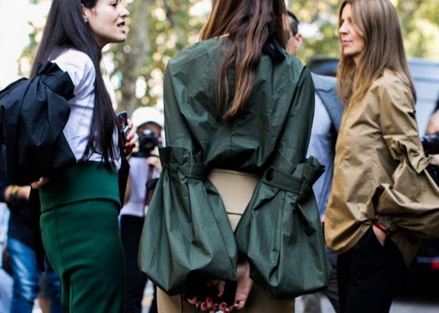Ένα νέο trend στα μανίκια που θα κάνει τις εμφανίσεις σου ακόμα πιο statement! | tlife.gr