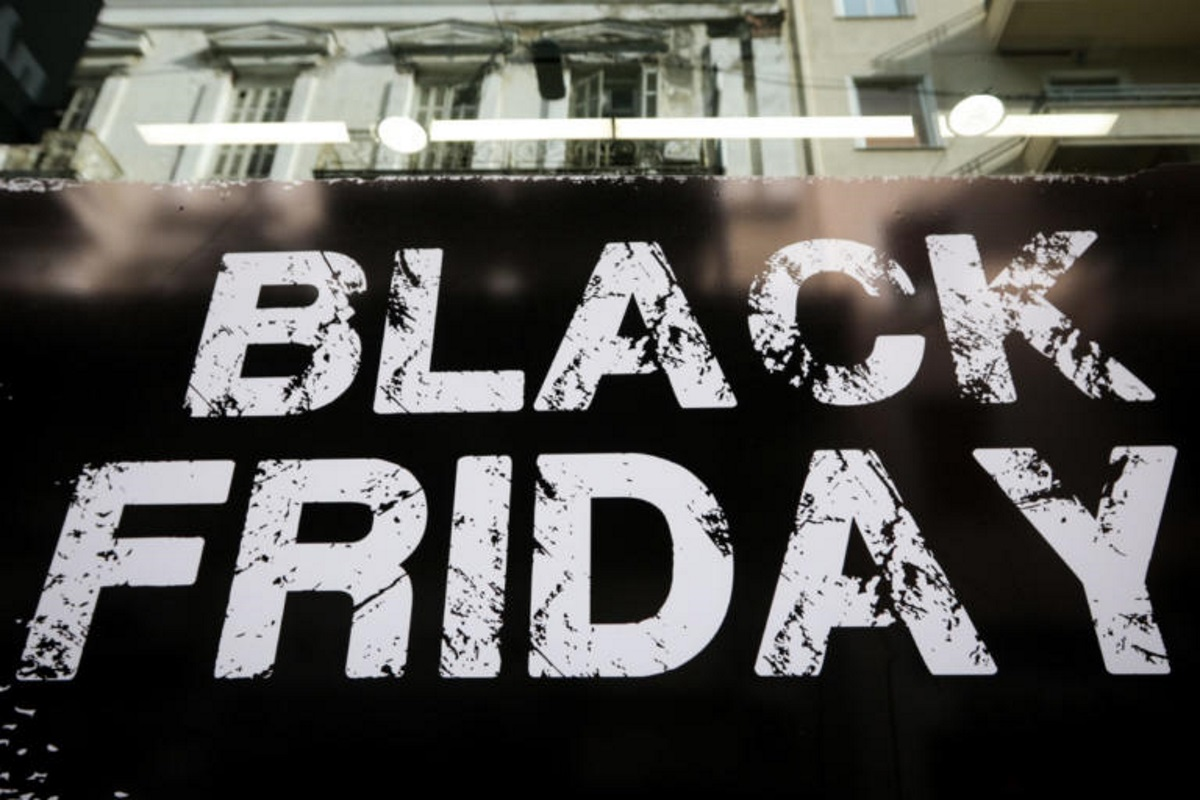 Black Friday: Οδηγός τιμών από το υπουργείο Οικονομικών – Πόσο κόστιζαν 870 προϊόντα στις 16 Νοεμβρίου | tlife.gr