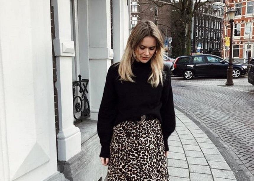 Τρεις τρόποι να φορέσεις το μαύρο σου πουλόβερ… βράδυ   tlife.gr