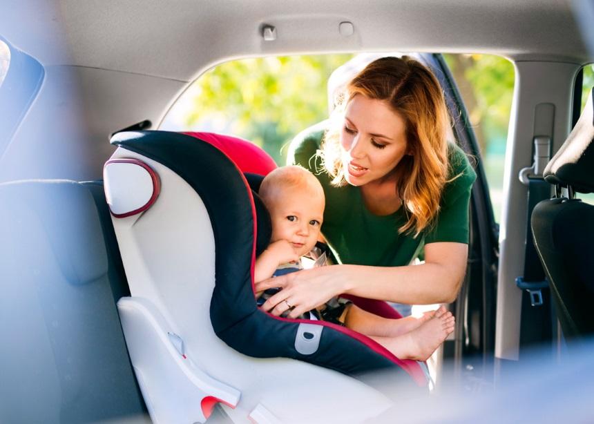 Κάθισμα αυτοκινήτου: Όσα χρειάζεται να ξέρεις για την σωστή χρήση του παιδικού καθίσματος | tlife.gr