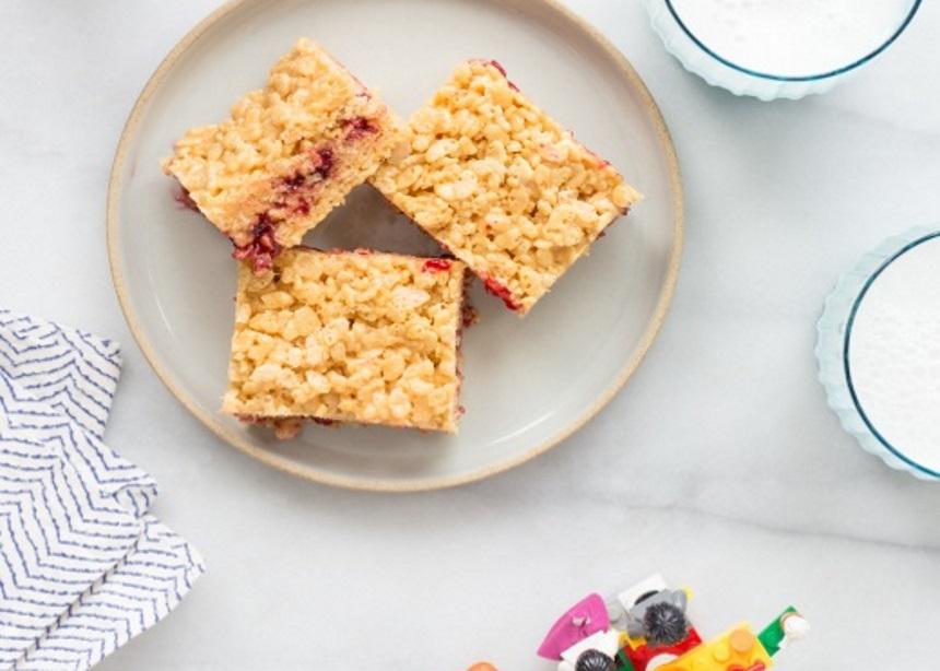 Healthy snacks: 5 συνταγές για υγιεινά σνακ με δημητριακά που θα ξετρελάνουν τα παιδιά | tlife.gr