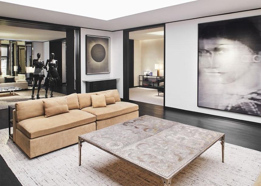 Η καινούργια boutique της Chanel είναι μία μοναδική εμπειρία (έχει και όροφο για private shopping) | tlife.gr