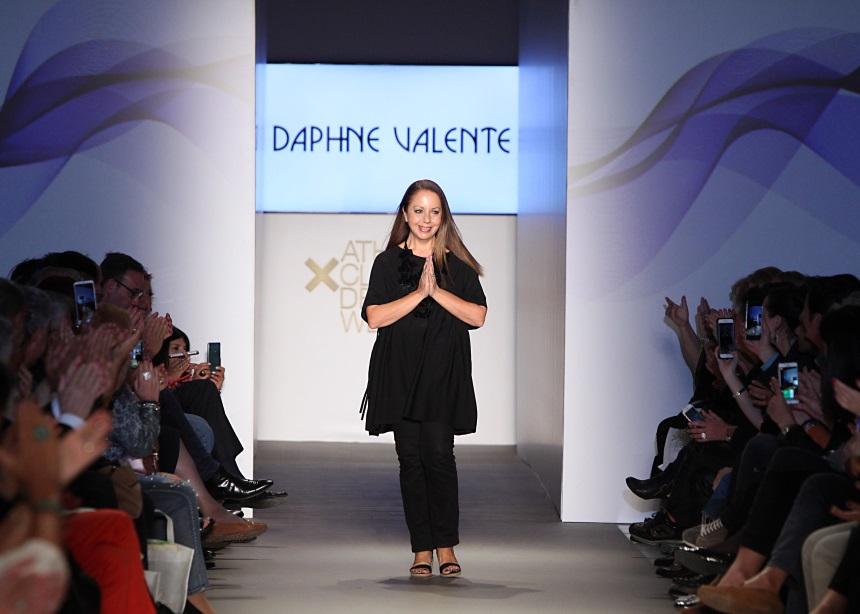 Daphne Valente: Η σχεδιάστρια που δημιουργεί ρούχα …χωρίς ημερομηνία λήξης! | tlife.gr