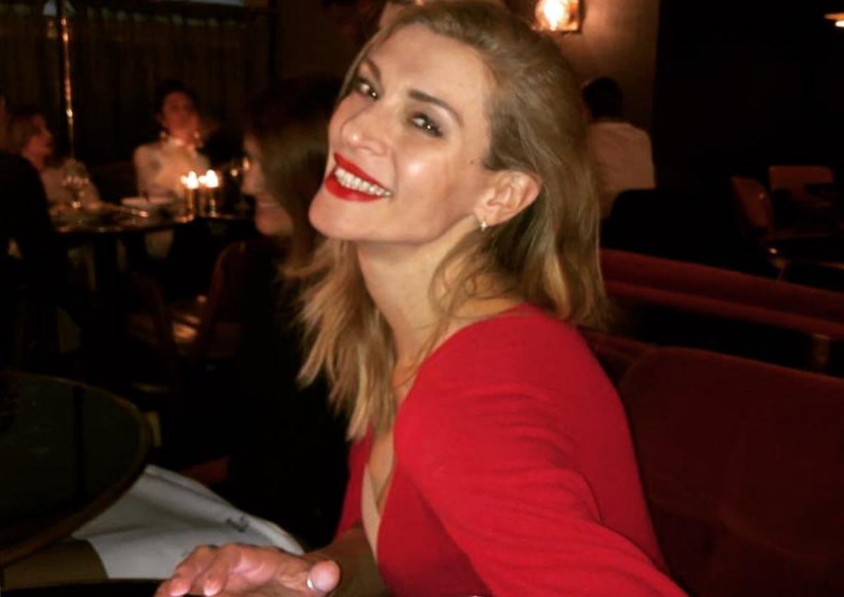 Γενέθλια για τη Ζέτα Δούκα: Το δείπνο με τον σύζυγό της στο Παρίσι και το μήνυμα της ηθοποιού! | tlife.gr