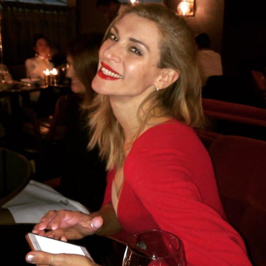 Ζέτα Δούκα: Όλα όσα θέλει να της φέρει η νέα χρονιά! | tlife.gr