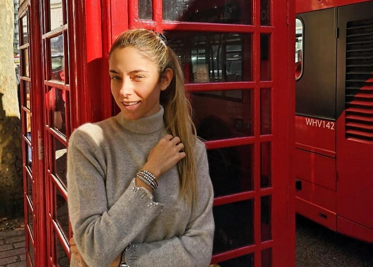 Δούκισσα Νομικού: Ταξιδεύει ξανά στο Λονδίνο μαζί με τον γιο της, Σάββα [pic] | tlife.gr