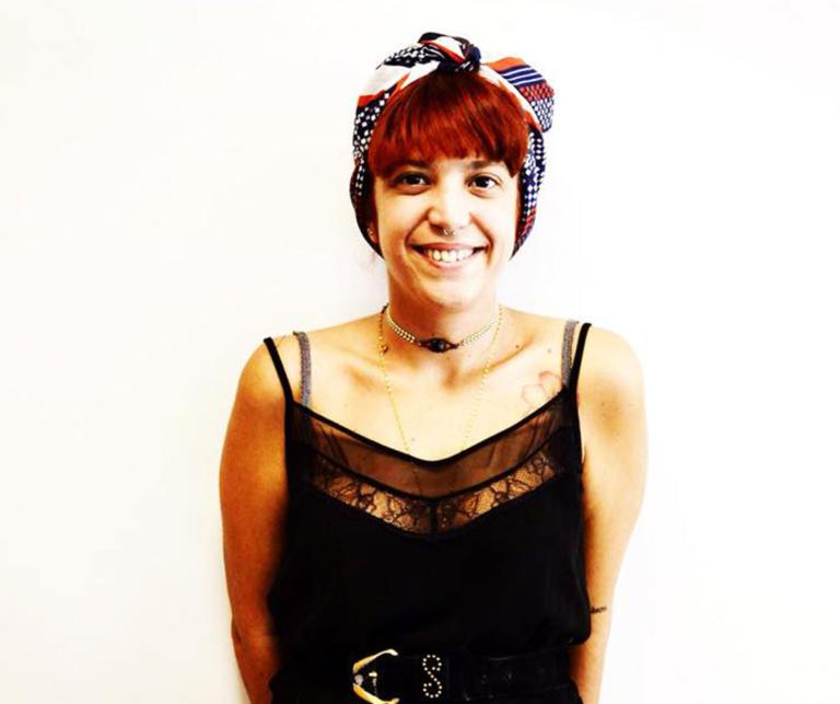 Κατερίνα Εξερτζόγλου: Από τις διατριβές στα βαμπίρ στην διαχείριση κοινοτικών κονδυλίων | tlife.gr