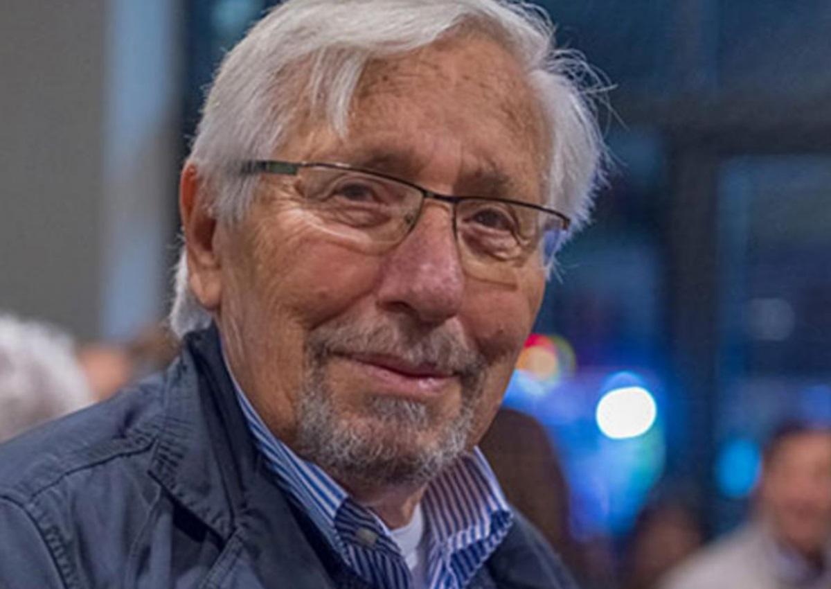 Πέθανε ο σκηνοθέτης Κώστας Βρεττάκος   tlife.gr