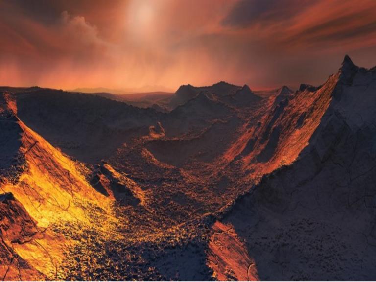 Εξωπλανήτης… γίγας στη γειτονιά μας! Δέος από την ανακάλυψη | tlife.gr
